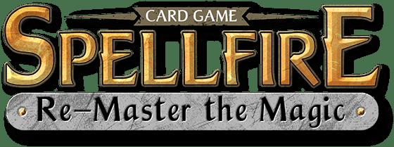 Spellfire logo